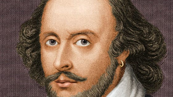 Think you're a Shakespearean Scholar? Do you know everything about the Bard?