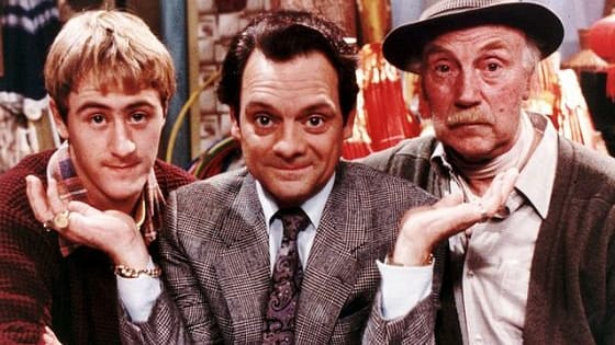 How well do you remember Only Fools & Horses? Take the test and see if you can tell which episode is which by the screenshot! Good Luck :)