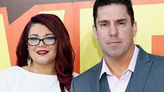 Amber Portwood announces her departure from Teen Mom OG. Farrah Abraham responds.