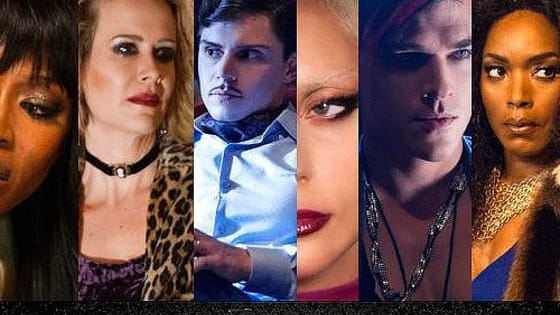 Voto to your favorite actress in the fith season of American Horror Story Hotel.