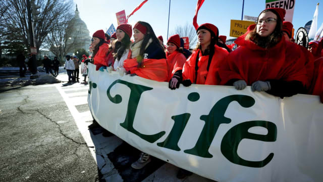 Essentially, this bill, which bars federal funding from going towards abortion has already been in effect for years and is renewed annually, but this year, the Act will also prevent people from getting tax credit for plans covering abortions under the ACA. Find out more here: