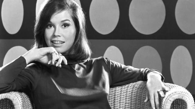 The beloved actress, producer, and philanthropist died surrounded by family and friends. Rest In Peace, Ms. Moore.