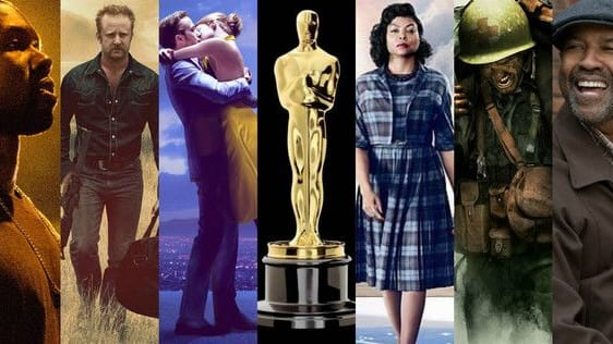 Check out these fun facts about the films up for the biggest award in the movie industry.