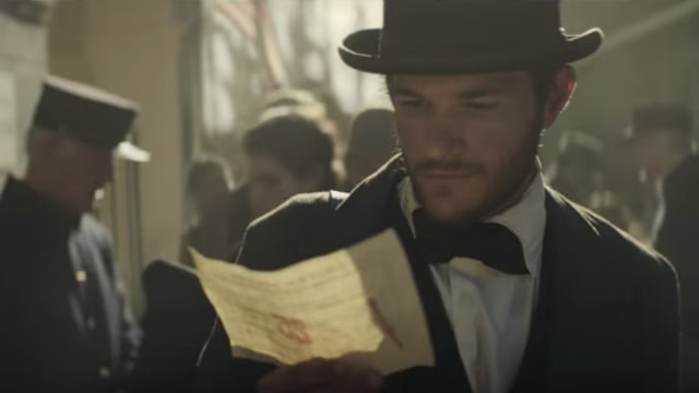 Budweiser's Super Bowl ad this year focused on Anheuser-Busch co-founder Adolphus Busch's immigration to the United States in the mid 1800s, which many have taken as a political statement. What do you think? Was Budweiser's ad too political?