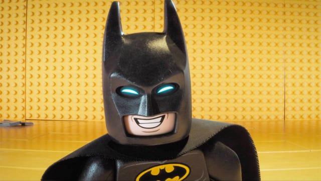 What happens when child-appropriate humor meets Deadpool? Lego Batman. That's what.