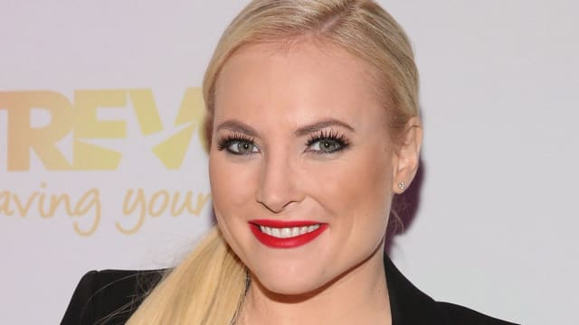 Trump hit out at McCain for criticizing his Yemen raid and Meghan McCain came to her fathers' defense. Did she go to far?