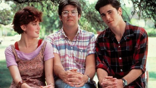 """John Hughes wrote some of the most memorable movies of the '80s and 90s! He is responsible for films such as """"National Lampoon's Vacation"""" all the way to the 2001 film """"Just Visiting,"""" and so many others in between."""
