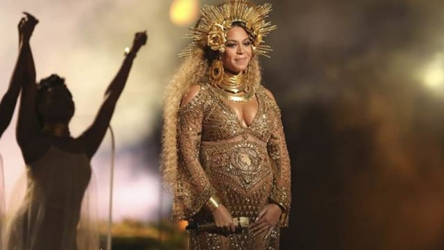 The rocker recently insulted Queen Bey and is now feeling the sting of the Beyhive. Find out more here: