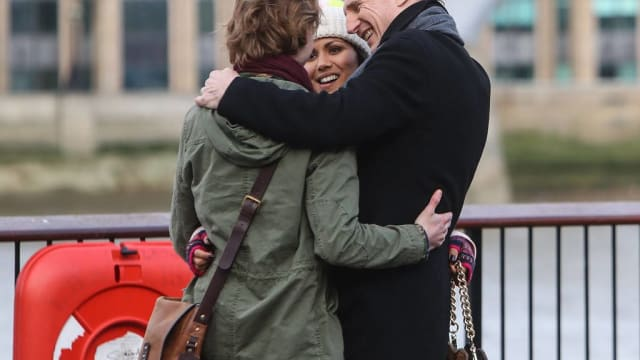 This year, for Red Nose Day, the stars of Love Actually will be reuniting for a ten-minute short to catch us up on the lives of all of our favorite lovers! Find out more here!