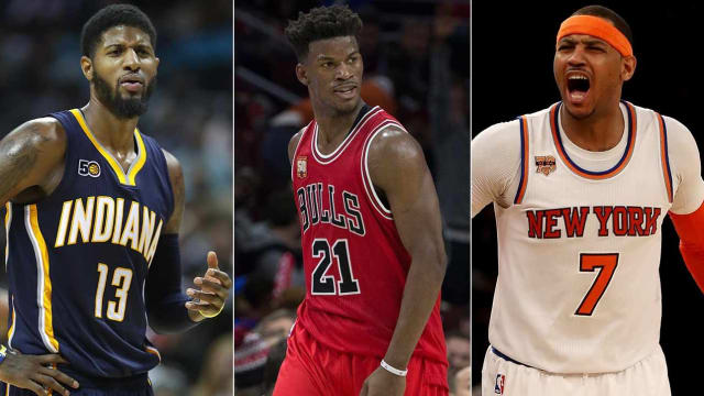 Today is the NBA Trade Deadline and we will be constantly updating with the biggest trades of the day.