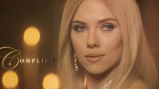 Scarlett Johansson played Ivanka Trump on SNL in a faux perfume commercial called 'Complicit', accusing her of being complicit with the Trump agenda. Did they go to far?