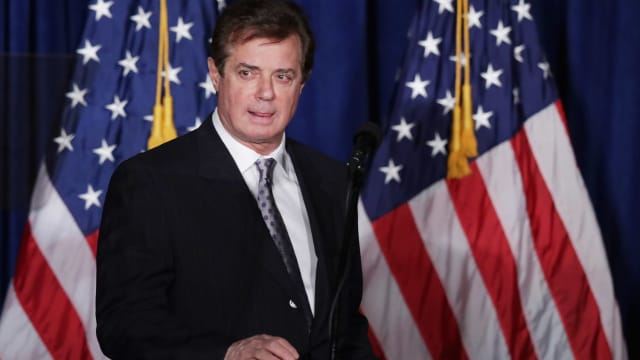Do you think Manafort worked to further Russian interests during his time as Trump's campaign manager?