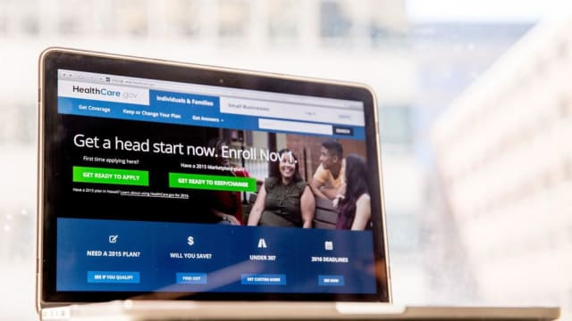 The Trump administration decided to pull advertisements for Healthcare.gov in the closing stretch of the sign up season; some think this may have been deliberate attempt at sabotage