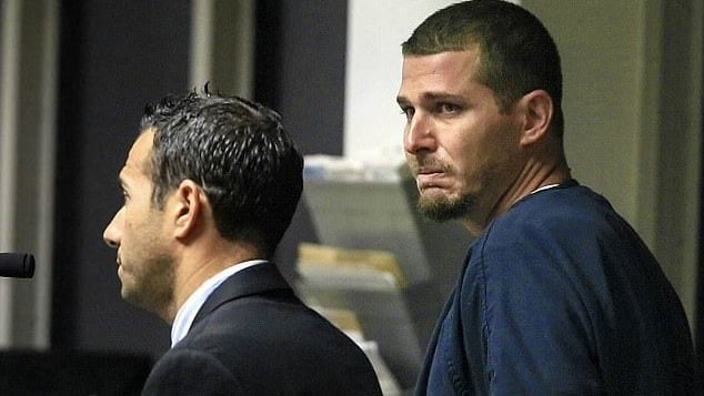 33-year-old Matthew Notebeart's blood alcohol level was nearly double the legal limit when he and his wife, Amanda, while having sex, drove off the wall of a canal, sailed 30 feet through the air, and hit the opposite bank, killing Amanda. Three years later, Notebeart has finally been sentenced to five years in prison. Is this enough? Too much? Talk to us about it here.