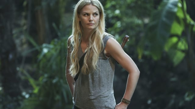 In honor of the series' return and Jennifer Morrison's birthday!
