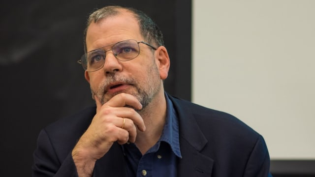 """In his new book, """"The Complacent Class: The Self-Defeating Quest for the American Dream,"""" Tyler Cowen argues that Americans' lazy pursuit of comfort and security is causing economic stagnation. Do you agree?"""