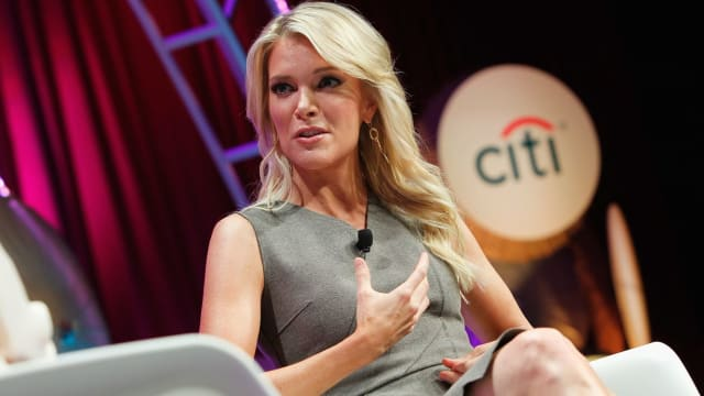 Bannon says that while trying to patch up a falling out between Breitbart and Fox in 2015, he told then CEO Roger Ailes that Megyn Kelly would turn on him.  A year later, Ailes was fired for sexual harassment of Kelly. Find out more here.