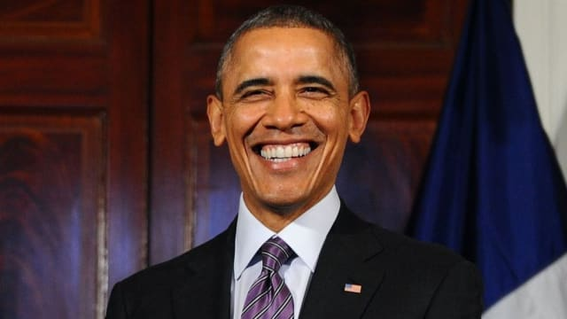 He's been on an epic vacation, but now he's back! He's slated to speak today in his home town of Chicago for the very first time since leaving office. Are you  looking forward to hearing from the 44th President?