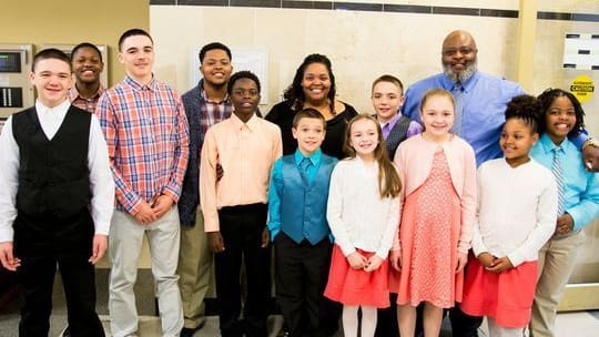 The Sanders family just went from a family of 7 to a family of 13! Find out more here!