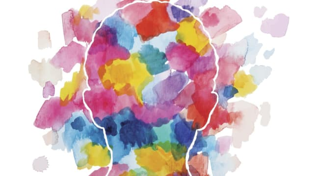There's one color in the rainbow that aligns more with your personality more than all the rest.