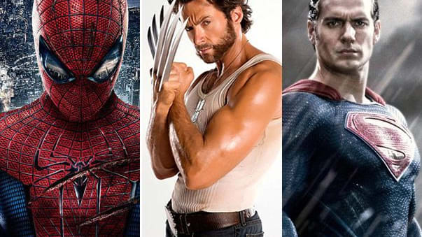 A person's superhero pick can reveal a lot about their personality.