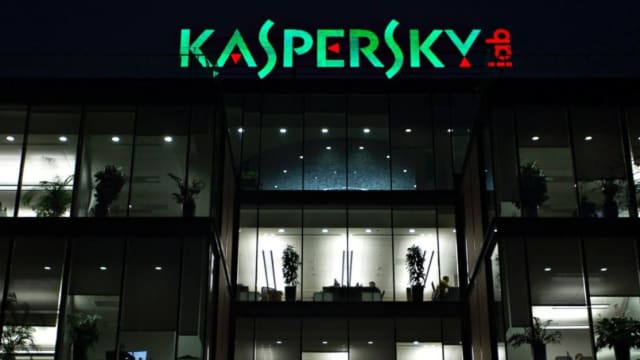 Kaspersky labs is under investigation for ties to possible election hacking, but they maintain their independence and innocence. Does this seem weird to you?