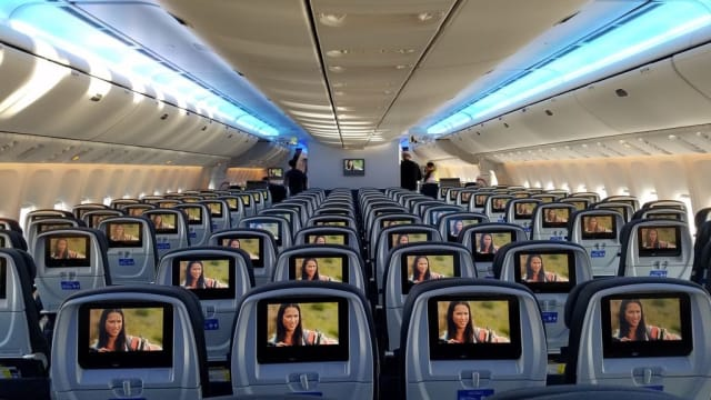 The new Passengers Bill of Rights was passed after a man was dragged from a plane in Chicago; this practice is now illegal in Canada. Should America do the same thing?