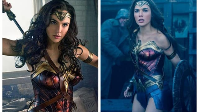 Rejoice and relax, superhero fans! Wonder Woman absolutely lives up to her name, and more importantly - to her legacy.