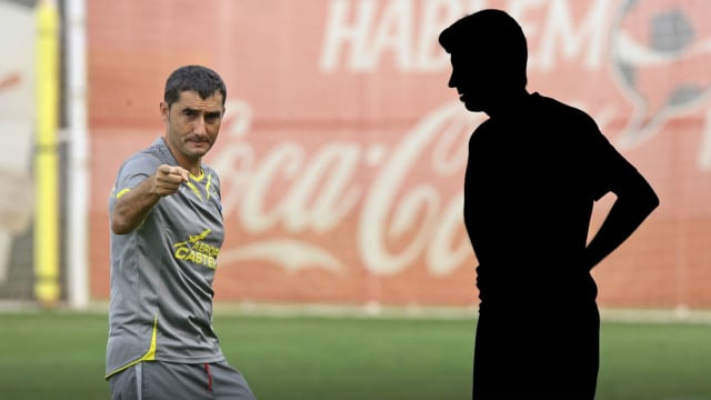 10 players who have all been coached by the new Barça boss