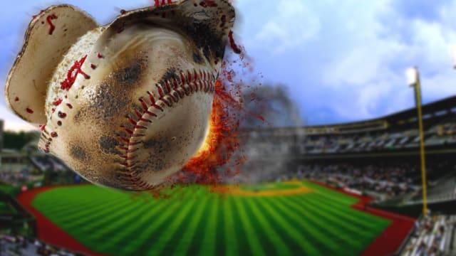 Meet the best to ever bat!