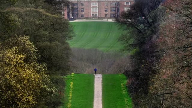 Five things: Temple Newsam