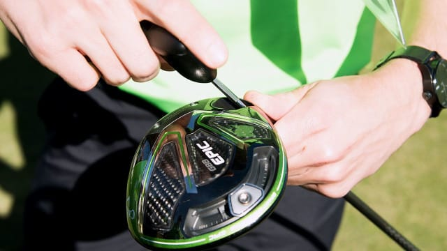 Most drivers are adjustable these days, allowing golfers to change the loft of the club, which determines how high or low the club will launch the ball. But we want to know if you actually use this feature? Once you have the club at home - whether it has been fit or not - do you play around with the loft? Is it just a tool for fitters to use, or does it add value for the golfers once they have the club in the bag? We want to find out.
