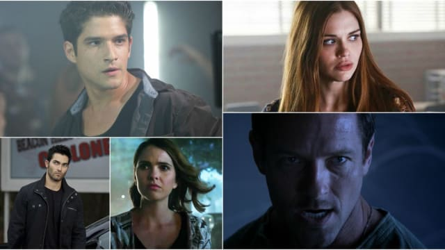 The Teen Wolf finale is coming to an end... but who will die first?