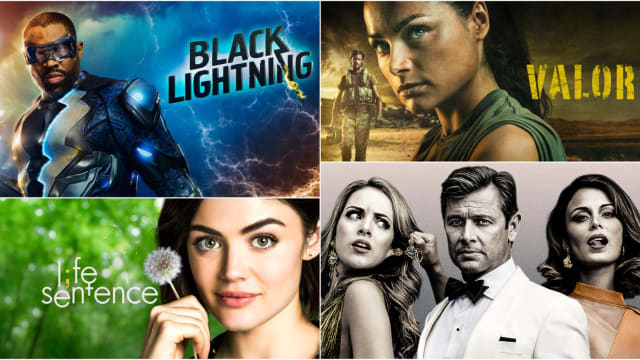 Which New Upcoming CW Show Are You Looking Forward To?
