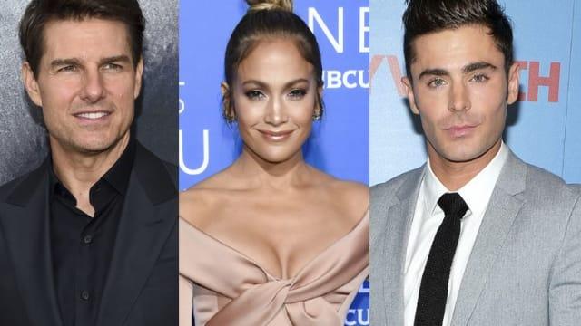 Estas estrellas de Hollywood han revelado en diversas entrevistas que no consumen alcohol