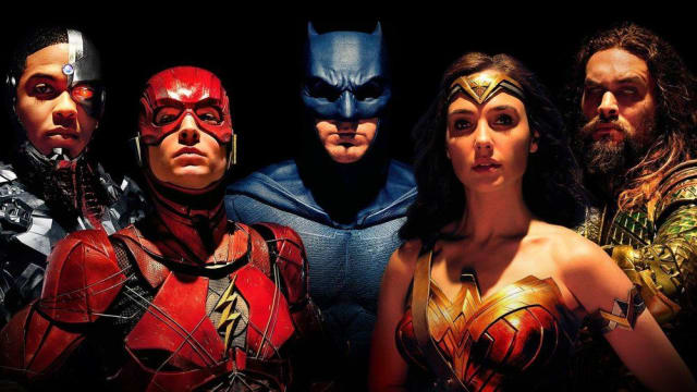 Wonder Woman was two steps forward. Justice League is an entertaining but sloppy step back.
