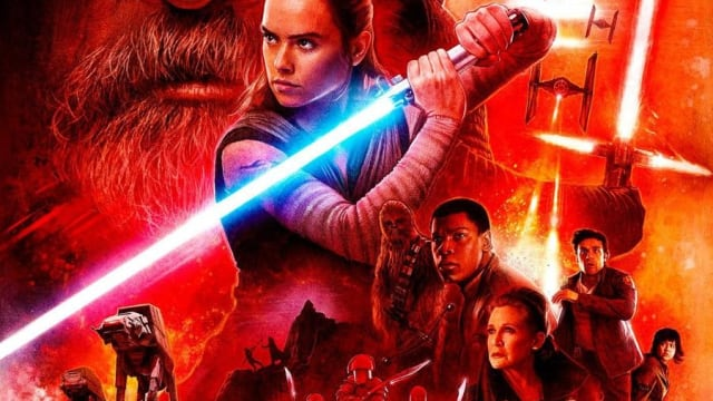 Episode VIII is a paradoxical, complex watch that starts with a bang, wows at every corner, and never lets up.