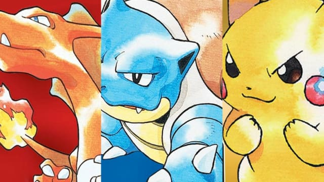 Pokemon is still alive and kicking with the release of Pokemon Ultra Sun and Moon. With that, let's look back at the three original Generation 1 games on the Game Boy with some facts you might not be aware of.