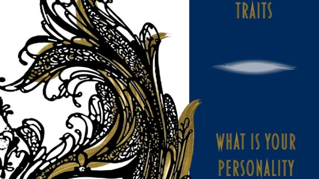 Understanding Your Persona…The Mask You Wear  What Personality Channels order are you? …Audio, Knower, Visual or Feeler