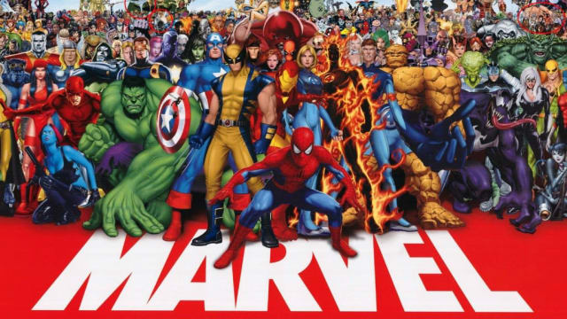 Wanna see which superhero matches your personality?!??!! Answer the following question to find out!!!!!