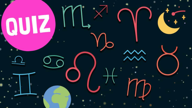 Ever wondered what your horoscope is? That's like a quick fortune based on your star sign. Remember that horoscopes are just a little bit of fun and that they can't really tell your future, but they can sometimes be eerily accurate!