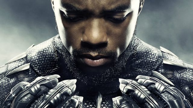 Black Panther is stylish, well-acted, and comes at a time when fictional figures like T'Challa are more culturally important than ever.