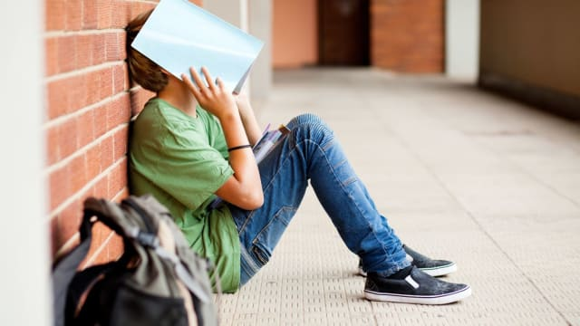 It could be time to cut back on your after-school commitments.
