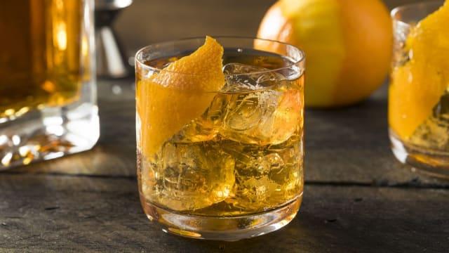Drink the classics.