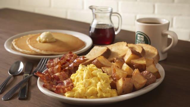 The Best Breakfast Recipe Ideas