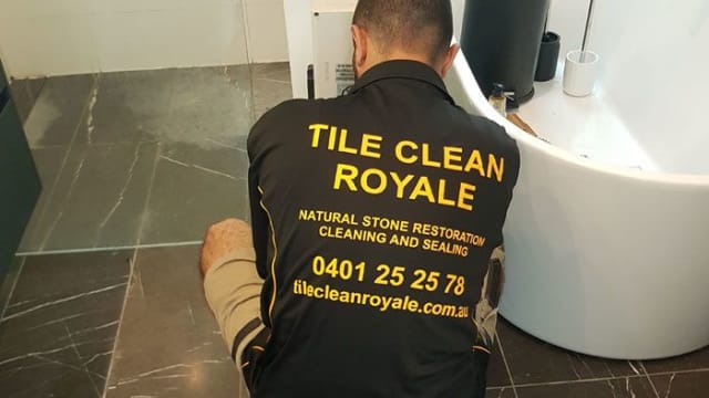 Tile Clean Royale is the best tile cleaning service in Sydney that offers the best in class cleaning services with the help of highly trained and experienced professionals.