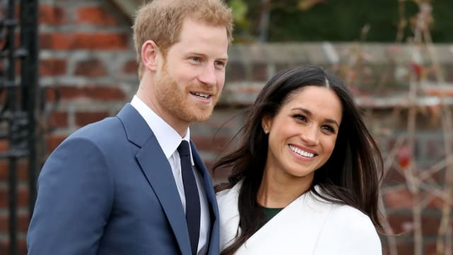 Think you know everything about Meghan Markle and Prince Harry's impending nuptials? Prove it.