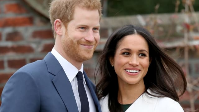 As Prince Harry and Meghan Markle prepare to tie the knot, we predict the happenings on the big day. Save the date (it's Saturday 19 May!) and head to www.virginmedia.com/virgin-tv-edit to find out when and where to watch...