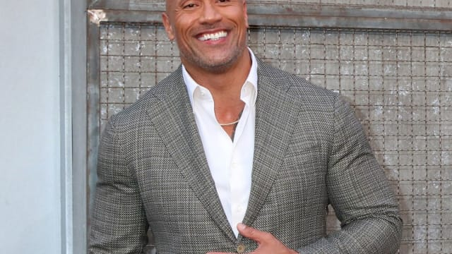 "As ""The Rock"" celebrates yet another birthday, we ask you: How old is this guy?"