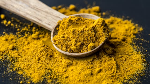 The Indian spice could be your skin's secret weapon.
